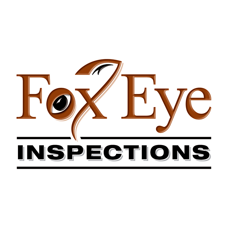 Fox Eye Logo
